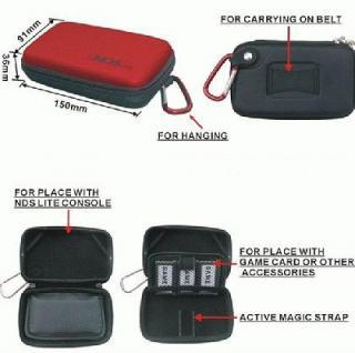 NDSi Airfoam Pocket - Nintendo Di (verschiedene Fa