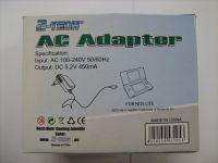 Netzteil/ AC Adaptor für Nintendo DS Lite/NDS Lite - Vorschau