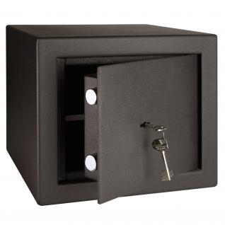 tresor sicherheitsstufe b g nstig kaufen bei yatego. Black Bedroom Furniture Sets. Home Design Ideas