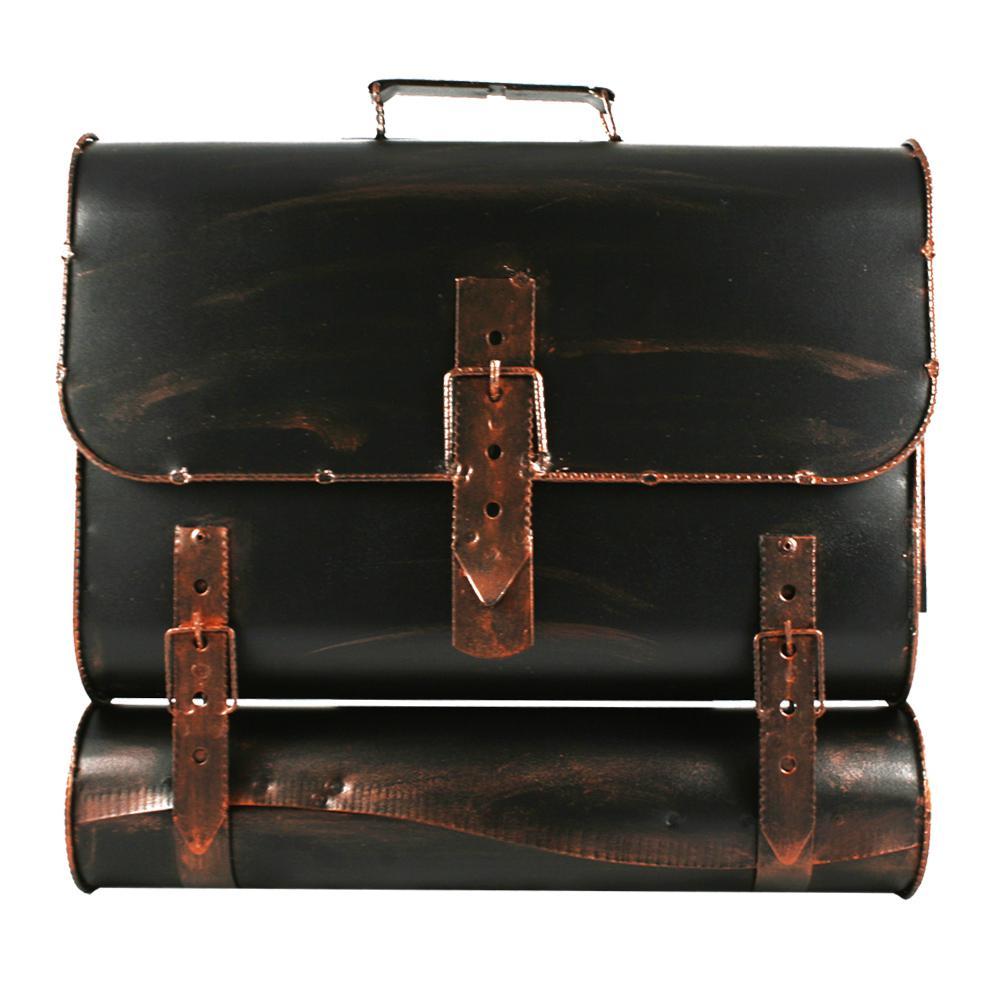 briefkasten antik schulranzen kupfer 122 kaufen bei gebr holthoff e k. Black Bedroom Furniture Sets. Home Design Ideas