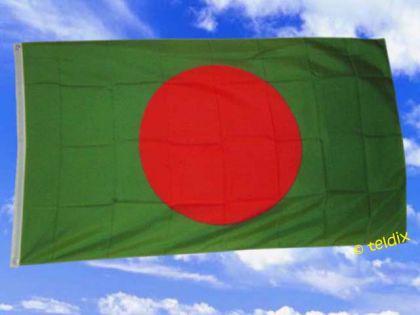 Flagge Fahne BANGLADESH 150 x 90 cm - Vorschau