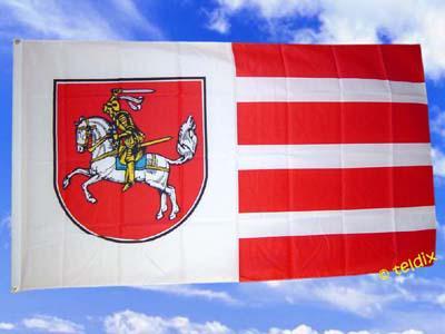 Flagge Fahne DITHMARSCHEN 150 x 90 cm - Vorschau