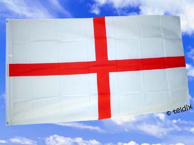 Flagge Fahne ENGLAND 150 x 90 cm - Vorschau