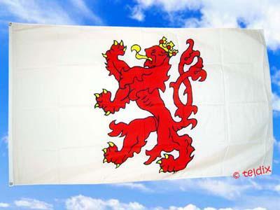 Flagge Fahne LIMBURG BELGIEN 150 x 90 cm - Vorschau