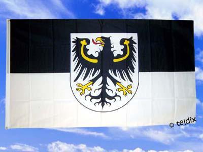 Flagge Fahne OSTPREUSSEN 150 x 90 cm - Vorschau