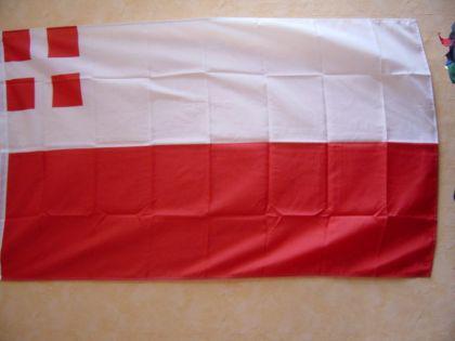 Flagge Fahne UTRECHT 150 x 90 cm