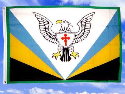 Flagge Fahne CONDOR ÄGYPTEN 135 x 90 cm - Vorschau