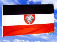 Flagge Fahne DEUTSCH OSTAFRIKA 150 x 90 cm