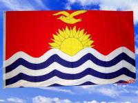 Flagge Fahne KIRIBATI 150 x 90 cm