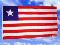 Flagge Fahne LIBERIA 150 x 90 cm