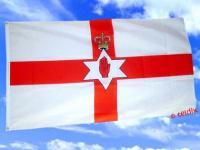 Flagge Fahne NORDIRLAND 150 x 90 cm
