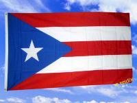 Flagge Fahne PUERTO RICO 150 x 90 cm