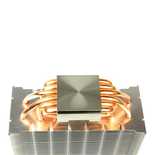 CPU Kühler, 775, AM2, AM2+, 1366, 1156, AM3, 1155, AM3+, FM1, 2011, Ashura, Scythe® [SCASR-1000]