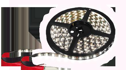 LED-Leiste, 35W, 12V, 5700 lm, 6000K, (kaltweiß), dimmbar, A++, 120____deg; Abstrahlwinkel, hochflexibel, selbstklebende Rückseite