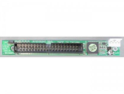 Adapter SATA Slim 13pin > IDE 40 pin Bu, Delock® [65236]