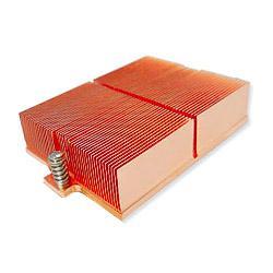 Dynatron® CPU-Kühler A-1, G34 - 1HE Passiv