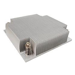 Dynatron® CPU-Kühler K-1, 1156 - 1HE Passiv