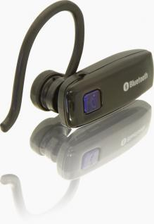 Bluetooth Headset 9 Gramm, Delock® [61530]