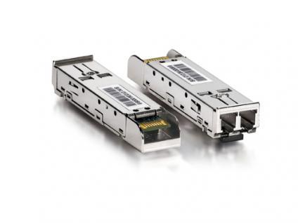 LevelOne® GVT-0300 mini-GBIC SX/LC Transceiver SFP 550m