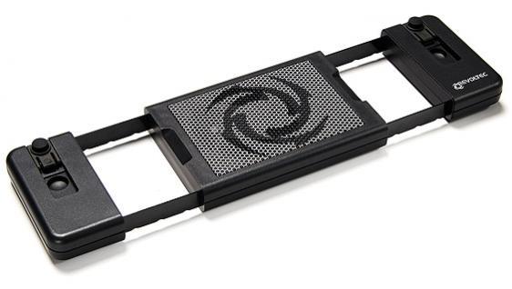 Revoltec® Notebook Kühler RNC-1100, schwarz (12' - 15, 4')