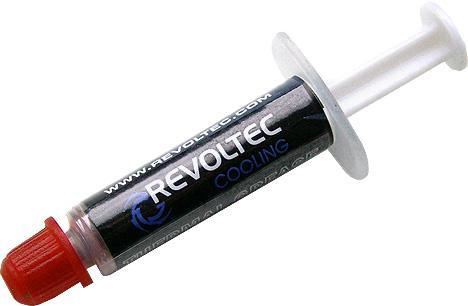 Revoltec® Thermal Grease (Wärmeleitpaste, 0, 5g) BULK VERSION