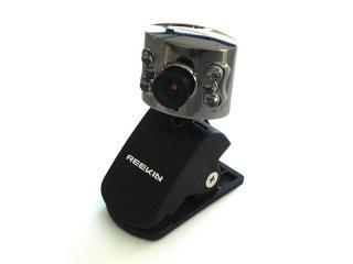 USB2.0 Webcam BlueEye (12 Megapixel, Mikrofon, Driverless)