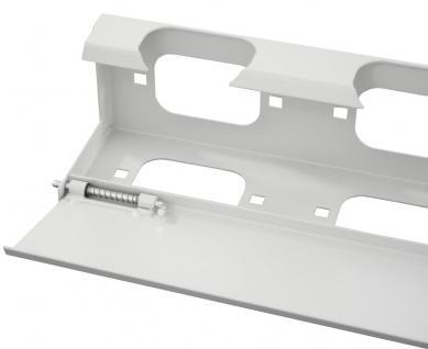 Tiefenstrebe für 699994Serie für Schranktiefe 800mm, Set