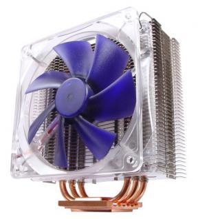 Coolink® Silentator CPU-Kühler AMD K8