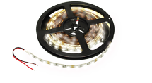 LED-Leiste, 30W, 12V, 5400 lm, 3000K, (warmweiß), dimmbar, A++, 120____deg; Abstrahlwinkel, hochflexibel, selbstklebende Rückseite