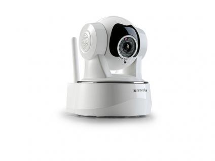 IP Netzwerk Kamera 1280 x 720 Pixel, WLAN, Tenda® [C50]