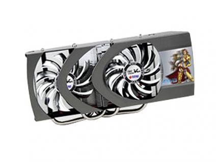 Titan® ELENA TEC-VGA-Kühler TTC-CSC90TZ