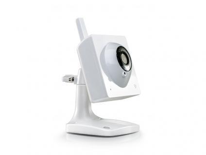 IP Netzwerk Kamera 1280 x 720 Pixel, WLAN, Tenda® [C5]