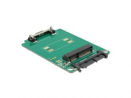 Konverter Micro SATA 16 Pin an mSATA full size, Delock® [62520]
