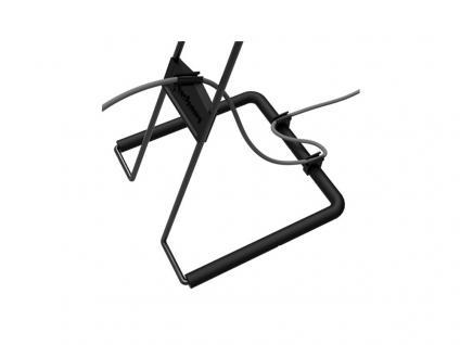 Kopfhörerhalterung, X-Rest Pro, schwarz, Sharkoon®
