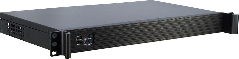 Mini-ITX Server, IPC 1U-K-125LShort, 200W