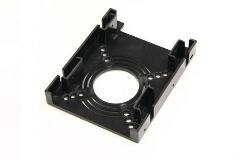 Scythe® Bay Rafter 2.5 Montagesystem für 2, 5' HDD in 3, 5' Schacht