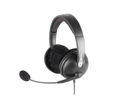 Sharkoon® Rush Headset, Stereo-Gaming-Headset