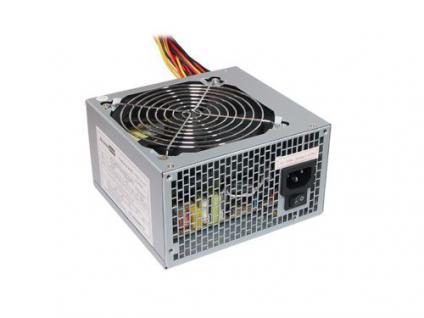 Rhombutech® Super Silent Netzteil 350W, ATX 2.0, 20/24 Pin