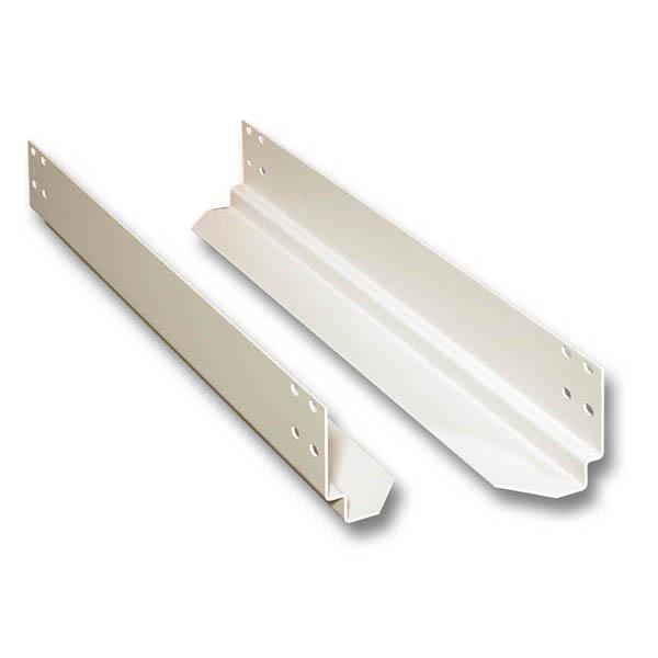 Gleitschiene 640mm für B 900mm, 2 Stück