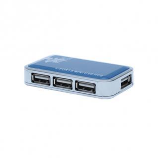 USB 2.0 Hub 4-Port