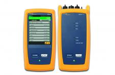 Kabelmessgerät, Testen von geschirmten und ungeschirmten LAN-Kabeln, 1000MHz, FLUKE DSX-5000