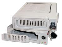 Digitus® IDE-Festplattenwechselrahmen, grau [DA-50211-A]