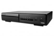 Netzwerk-Video-Rekorder, 4 Kanal standalone PoE, Digitus® [DN-16114]