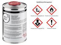 Teslanol® WR Walz Rein, Schreibwalzenreiniger, 1000 ml