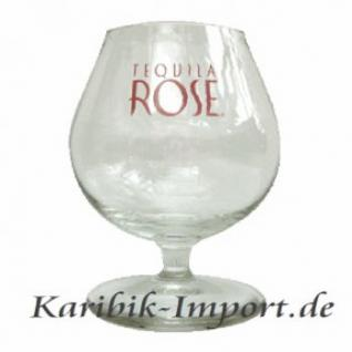Tequila Rose Glas 4 cl