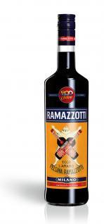 Ramazzotti Nostalgie-Edition 200 Jahre 1 Liter Motiv 1