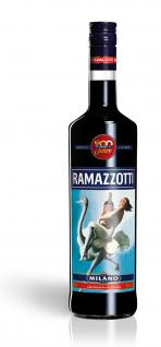 Ramazzotti Nostalgie-Edition 200 Jahre 1 Liter Motiv 3