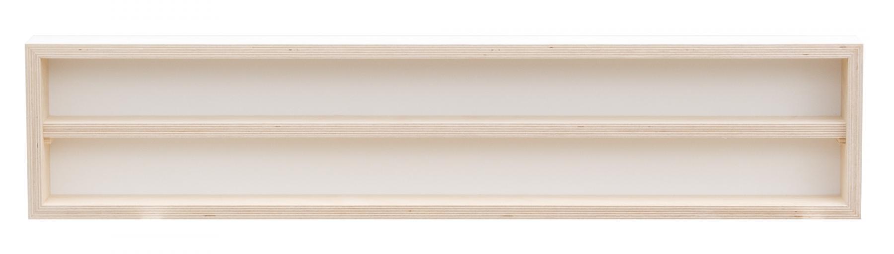pihami sammler vitrine 120 cm lange vitrine schaukasten setzkasten pokale usw kaufen bei. Black Bedroom Furniture Sets. Home Design Ideas