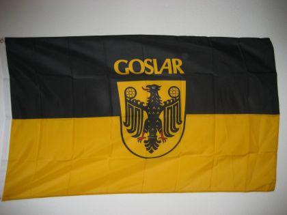 Fahne Flagge GOSLAR 150 x 90 cm
