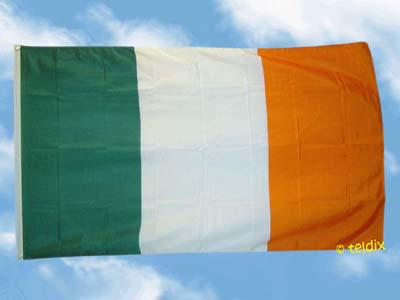 Fahne Flagge IRLAND 150 x 90 cm